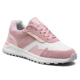 Keddo Снікерcи Keddo 817113/01-03 White/Pink