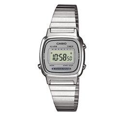Casio Laikrodis Casio LA670WEA-7EF Silver