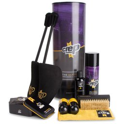 Crep Protect Valymo rinkinys Crep Protect The Ultimate Sneaker Care Kit