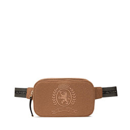 Tommy Hilfiger Rankinė ant juosmens Tommy Hilfiger Iconic Tommy Bumbag Embr Crest AW0AW10769 GUV