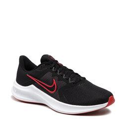Nike Взуття Nike DownShifter 11 CW3411 005 Black/University Red/White