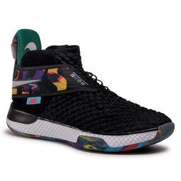 Nike Взуття Nike Air Zoom Unvrs Flyease CQ6422 001 Black/White/Black/Current Blue