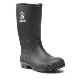 Kamik Guminiai batai Kamik Stomp EK4149F Black