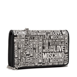 LOVE MOSCHINO Сумка LOVE MOSCHINO JC4155PP1DLE100A Nero