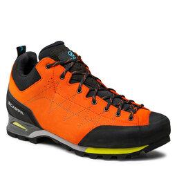 Scarpa Turistiniai batai Scarpa Zodiac 71115-350 Tonic