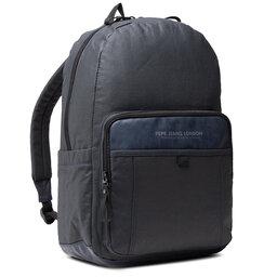 Pepe Jeans Kuprinė Pepe Jeans Factory Laptop Backpack PM120057 Thames 583