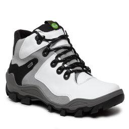 Nik Turistiniai batai Nik 08-0084-01-2-24-03 Balta