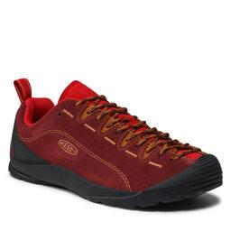 Keen Turistiniai batai Keen Jasper 1025444 Andorra/Golden Brown