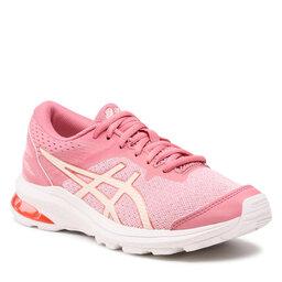 Asics Взуття Asics Gt-1000 10 Gs 1014A189 Smoke Rose/Pearl Pink 701