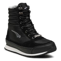 Bagheera Снігоходи Bagheera 86340 C0108 Black/White