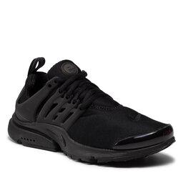 Nike Взуття Nike Air Presto CT3550 003 Black/Black/Black
