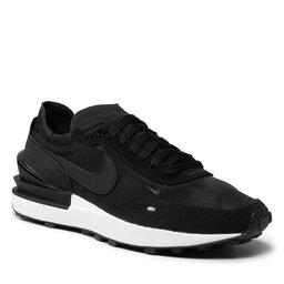 Nike Взуття Nike Waffle One DA7995 001 Black/Black/White/Orange