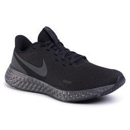 Nike Взуття Nike Revolution 5 BQ3204 001 Black/Anthracite