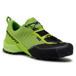 Dynafit Взуття Dynafit Speed Mtn Gtx GORE-TEX 64036 Lambo Green/Asphalt 5563
