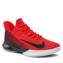 Nike Batai Nike Rescision Iv CK1069 600 University Red/Black/White