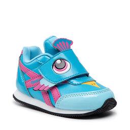 Reebok Взуття Reebok Royal Cljog 2 Kc H01353 Alwblu/Dgtblu/Trupnk