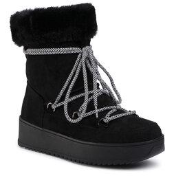 Jenny Fairy Взуття Jenny Fairy WS290101-01 Black