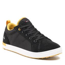 Viking Laisvalaikio batai Viking Mathias 3-50770-2 Black