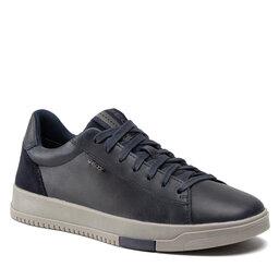 Geox Laisvalaikio batai Geox U Segnale E U16AGE 0FF22 C4002 Navy