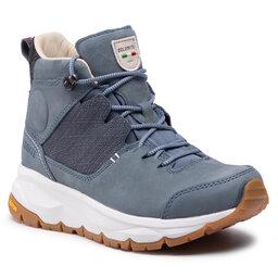 Dolomite Turistiniai batai Dolomite Braies High Gtx 2.0 GORE-TEX 285635-924 Denim Blue