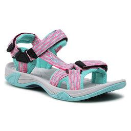 CMP Босоніжки CMP Kids Hamal Hiking Sandal 38Q9954J Gloss