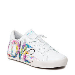 Skechers Снікерcи Skechers Young Love 155528/WHT White
