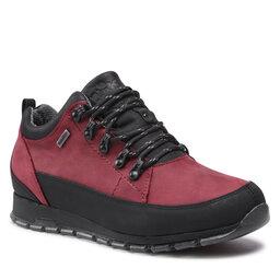 Nik Трекінгові черевики Nik 03-0866-15-3-13-03 Бордовий