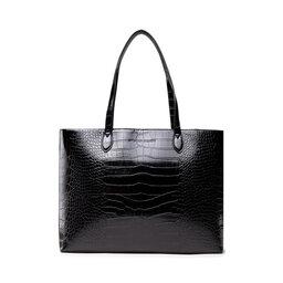 Silvian Heach Сумка Silvian Heach Shopper Bag (Cocco) Attytid RCA21013BO Black W0148
