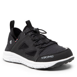 Viking Laisvalaikio batai Viking Bjerke 3-49800-2 Black