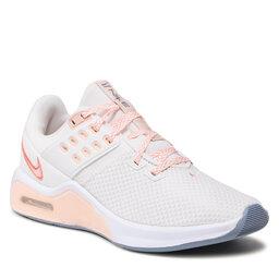 Nike Batai Nike Air Max Bella Tr 4 CW3398 100 Summit White/Crimson Bliss