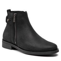 Clarks Aulinukai Clarks Memi Lo 261615144 Black Leather