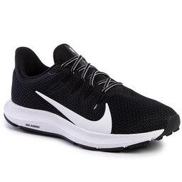 Nike Batai Nike Quest 2 CI3787 002 Black/White