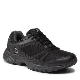 Haglöfs Трекінгові черевики Haglöfs Trail Fuse GT Men 498230 True Black/Deep Woods