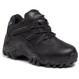 Bates Взуття Bates Delta Co BE02344 Black
