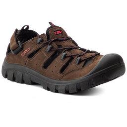CMP Босоніжки CMP Avior Hiking Sandal 39Q9657 Espresso Q938