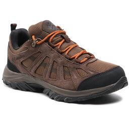 Columbia Трекінгові черевики Columbia Redmond™ III BM0167 Saddle/Caramel 269