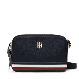 Tommy Hilfiger Rankinė Tommy Hilfiger Th Element Camera Bag Corp AW0AW10495 0GY