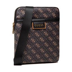 Guess Плоска сумка Guess Vezzola (4G Print) HMVEZL P1123 BOC