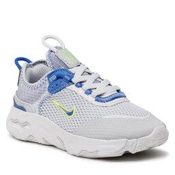 Nike Batai Nike Rt Live (Ps) CW1621 004 Grey Fog/Game Royal
