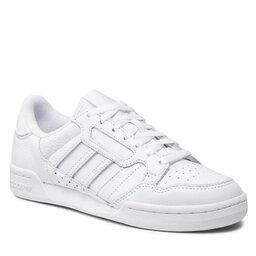 adidas Взуття adidas Continental 80 Stripes FW0188 Ftwwht/Ftwwht/Ftwwht