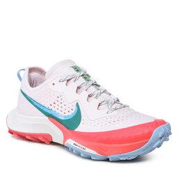 Nike Batai Nike Air Zoom Terra Kiger 7 CW6066 600 Light Soft Pink/Bicoastal