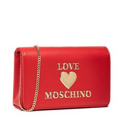 LOVE MOSCHINO Сумка LOVE MOSCHINO JC4083PP1DLF0500 Rosso