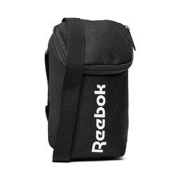 Reebok Плоска сумка Reebok Act Core Ll City Bag H36574 Black