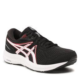 Asics Взуття Asics Gel-Contend 7 1011B040 Black/Electric Red 008