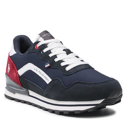U.S. Polo Assn. Laisvalaikio batai U.S. Polo Assn. Jonas002 JONAS002M/ASN1 Dbl/Red01