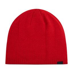 4F Kepurė 4F H4Z20-CAM008 Raudona