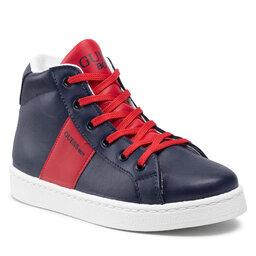 Guess Laisvalaikio batai Guess FJLUH8 ELE12 BLUE MULTI