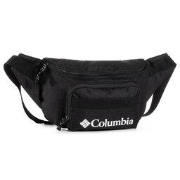 Columbia Rankinė ant juosmens Columbia Zigzag Hip Pack 1890911 Black 011