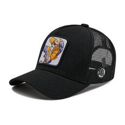 Capslab Бейсболка Capslab CAPSLAB-CL/DBZ2/1 Чорний