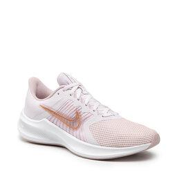 Nike Взуття Nike Downshifter 11 CW3413 500 Light Violet/Mtlc Red Bronze